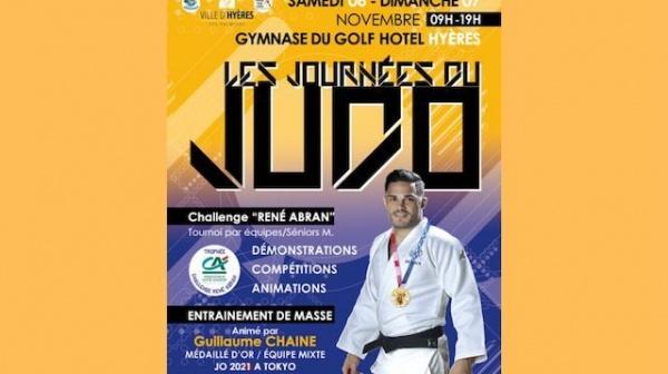 Les journées du judo